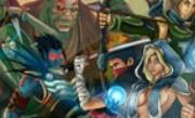 'Эпические Герои' - Десятки подземелий, множество артефактов, уникальная система прокачки и многое другое. Торопись, боссы в подземельях ждут тебя!