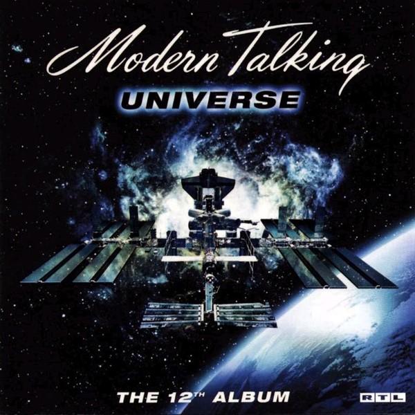 Universe: The 12th Album