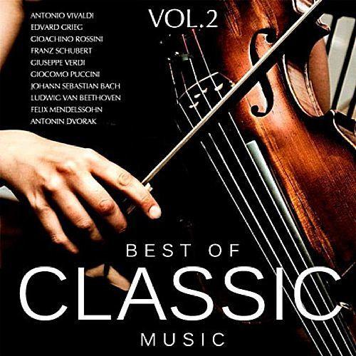 VA - Best Of Classic Music (Vol.2) (2017)
